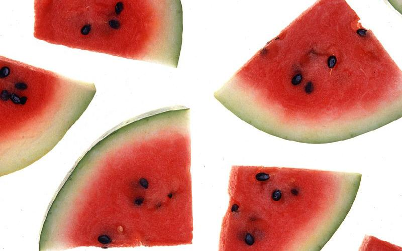 21 Health Benefits of Watermelon Fruit and Uses