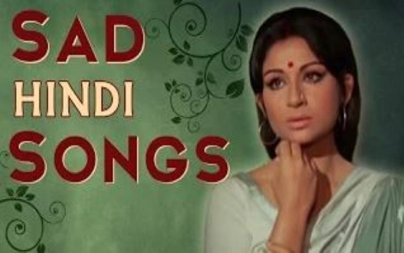 100 Greatest Bollywood Sad Songs