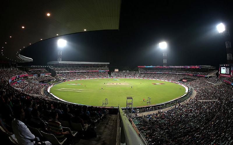 Top 10 International Cricket Stadiums in India