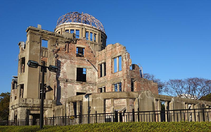 Travel Destinations: Hiroshima, Japan