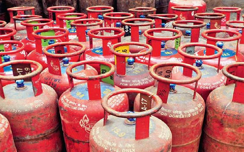 How To Book LPG Cylinder Using Facebook In Simple Steps