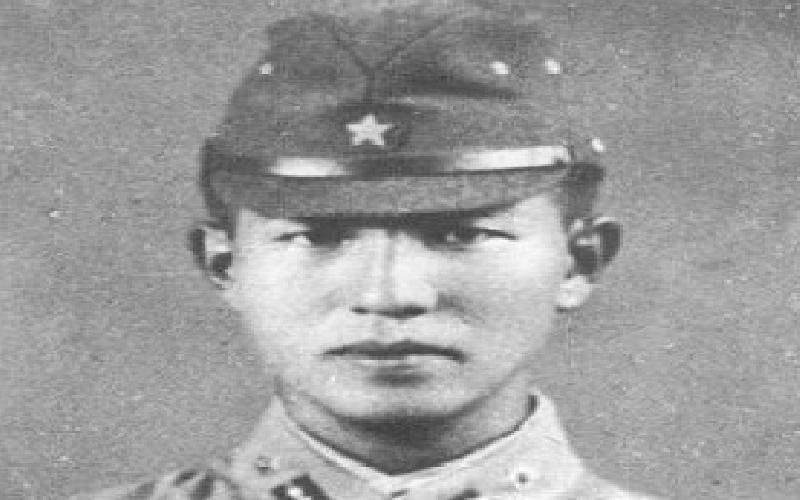 Romatic tale of Lieutenant Hiroo Onoda.- Last Japenese soldier to surrender