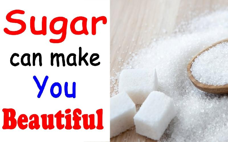 10 Beauty and Skin Care Benefits of Sugar: How to use sugar in your beauty applications