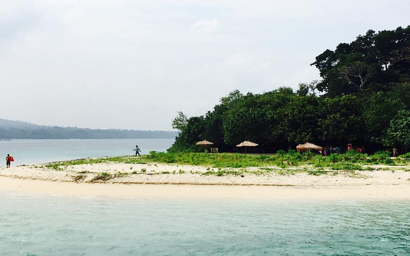A Trip to Mesmerizing Andamans