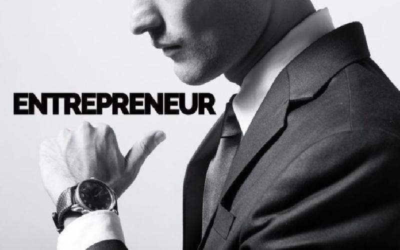 What are the various functions that Entrepreneur has to perform?