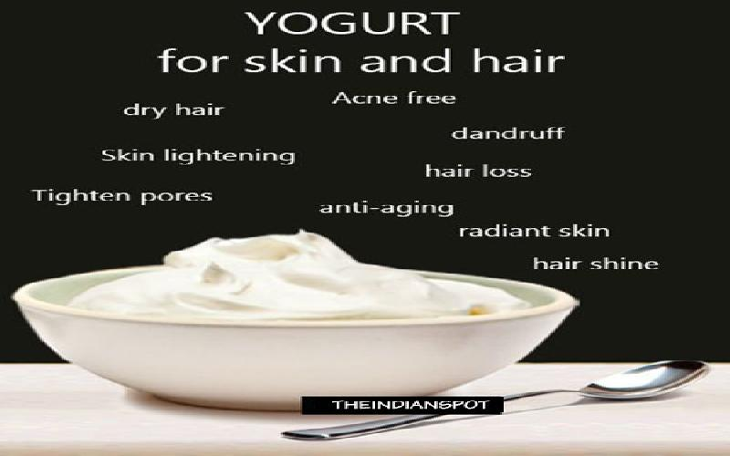 12 Beauty Benefits of Curd for Skin: Uses of Curd/Yogurt in Skin Care