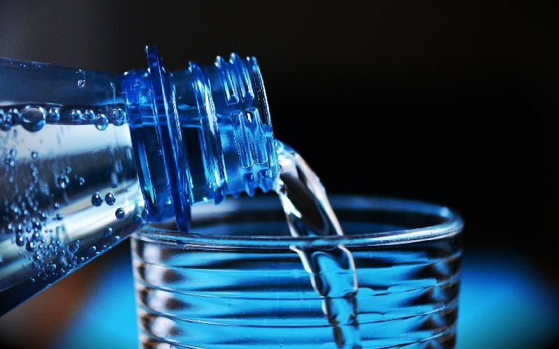 How Much Water Should We Drink in a Day in Summer?