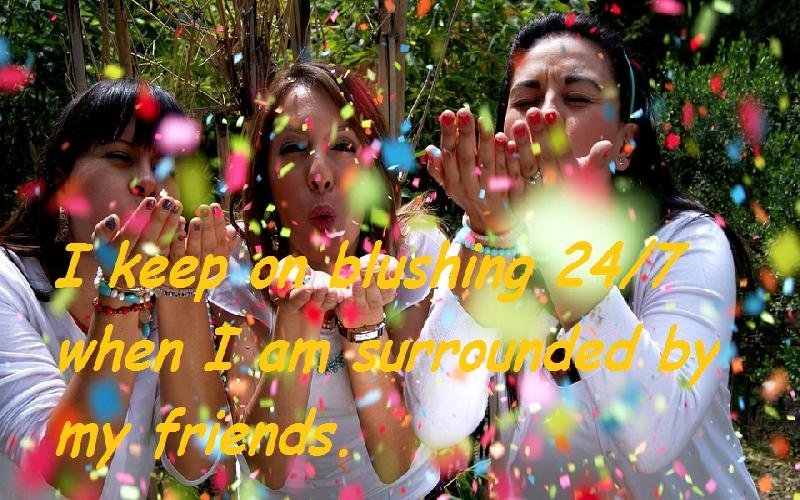 Quotes on Enjoying with Friends