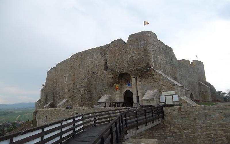 Romanian Landmarks: The Neamt Citadel