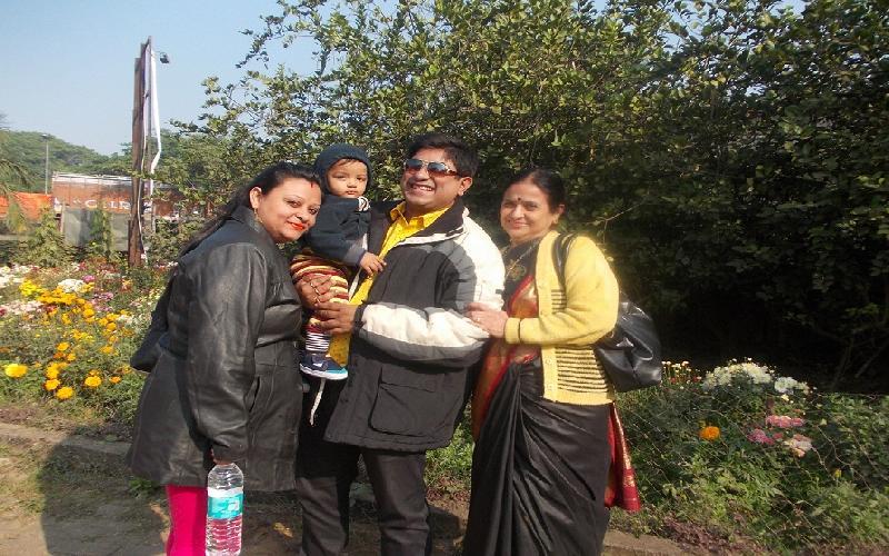 Mukutmanipur - Honeymoon Couple's Paradise