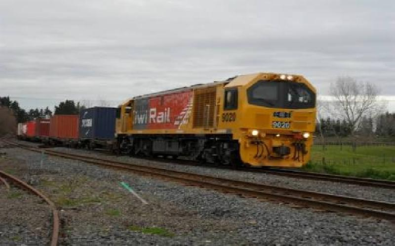 Travel by Kiwirail Scenic Journeys Trains around New Zealand