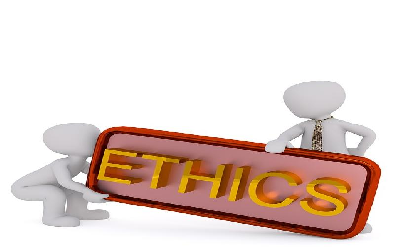 The Importance of Ethics in your Professional Life