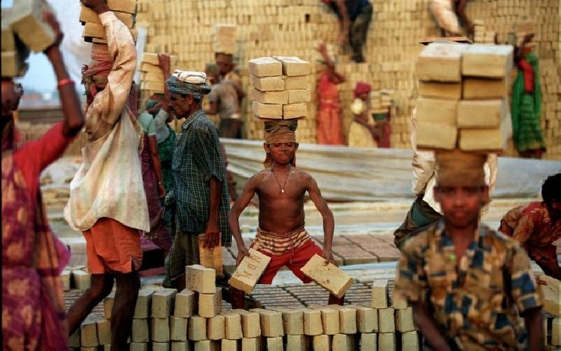 Child Labour is a Curse