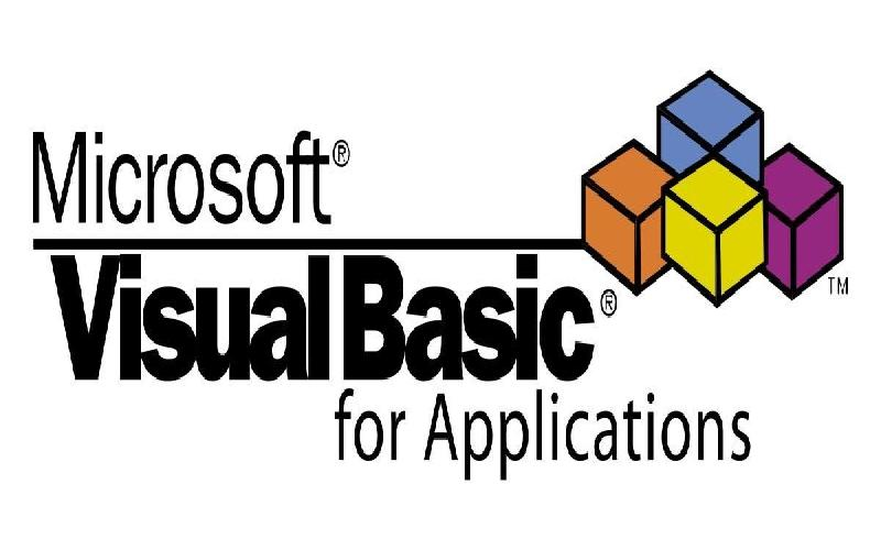 Visual Basic for Application-VBA programming - How it helps in accounting tasks and responsibilities
