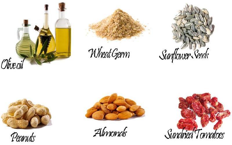 16 Vitamin E Rich Foods | Best Sources of Vitamin E