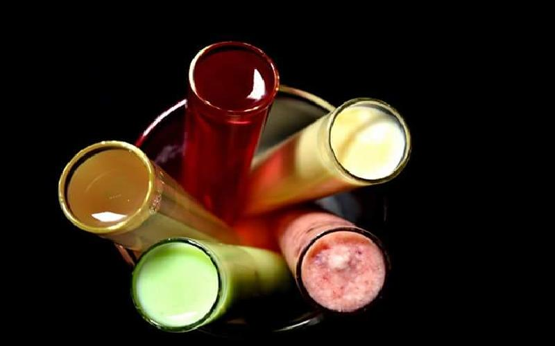 Top 5 Detox Drinks For Weight Loss and Cleansing