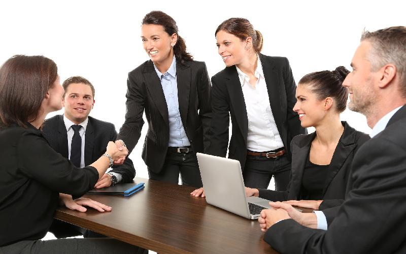 Top 100 Corporate Team Names to Motivate Employees and Promote Bonding
