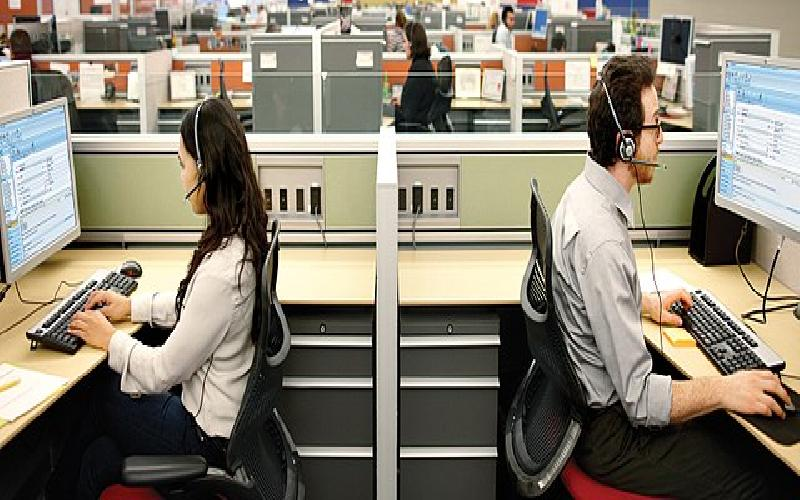 Future of Global Call Center Industry