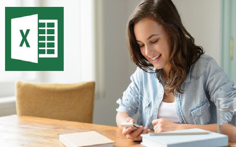 How to prepare a Ledger using Microsoft Excel