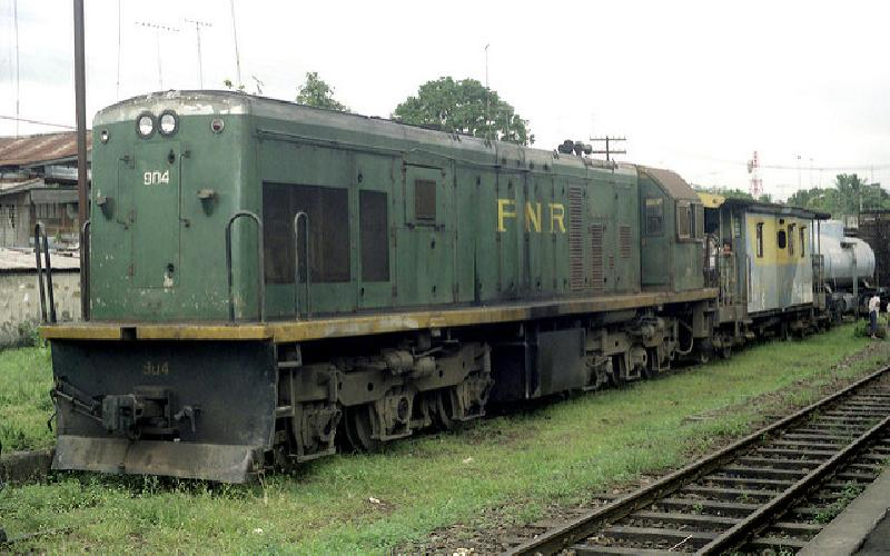 Brief History of the Philippine National Railways or PNR
