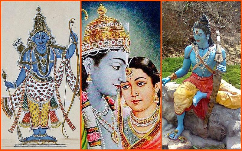 Ramayana or the Story of Ram