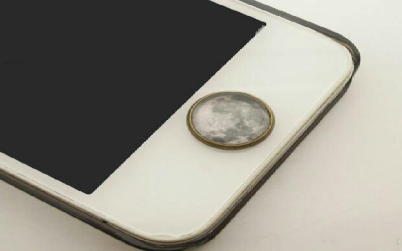 Virtual Home Button: Home button alternative for iPhone and iPad