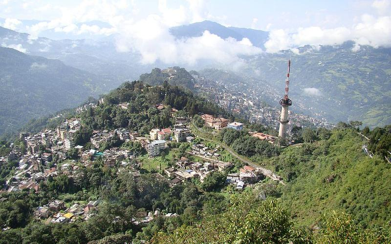 10 Most Beautiful Hill Towns of India