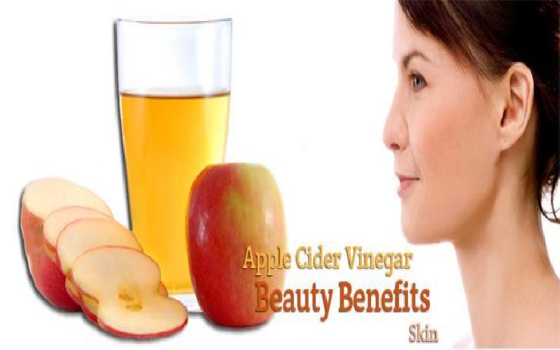 11 Ways Apple Cider Vinegar Benefits Your Skin