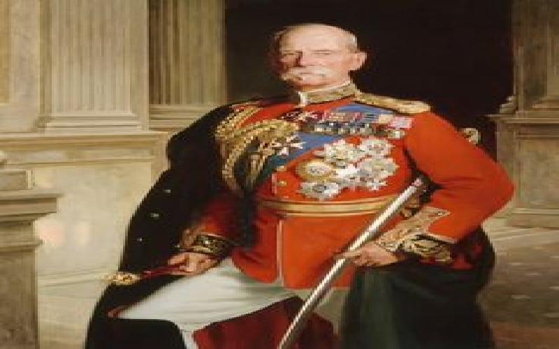 Lord Roberts of Kandahar