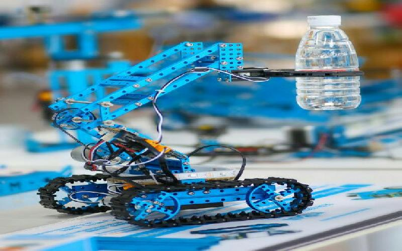 Robotics an Emerging Engineering Discipline