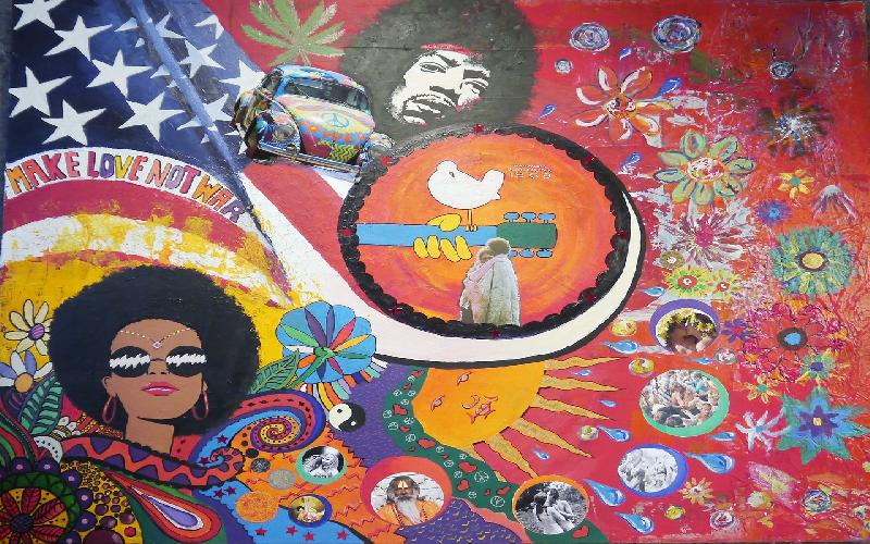 100 Greatest Psychedelic Rock Bands