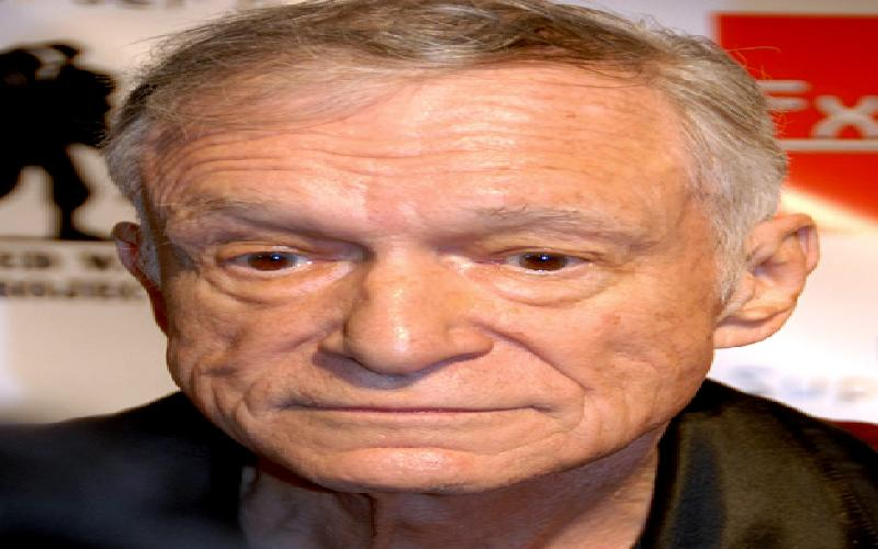 Playboy Founder is Dead, but Porn?