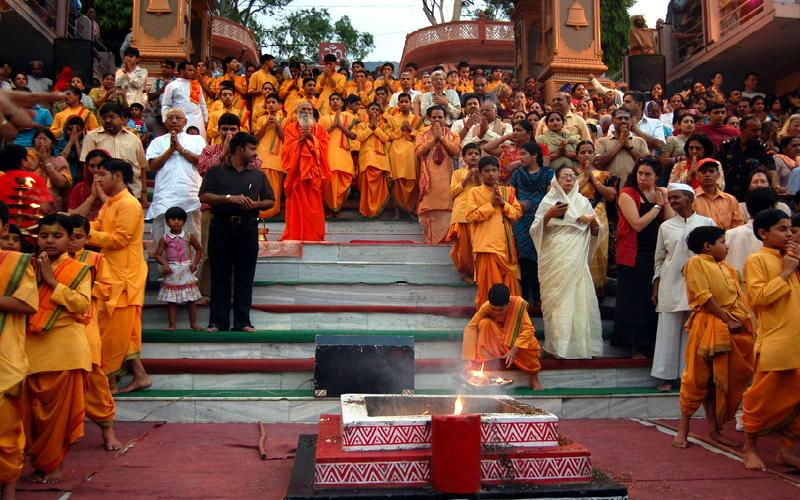 Hindu Pooja Devotions and Rituals