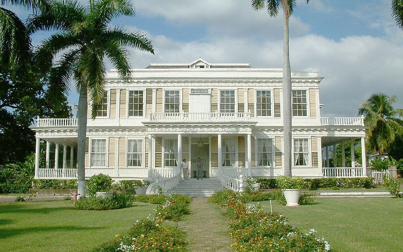 Devon House Jamaica History