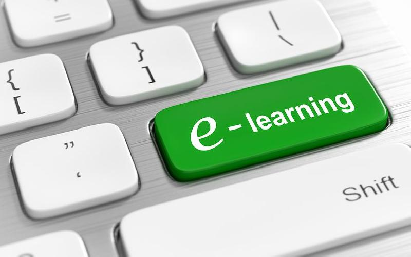 How E-learning Benefits Everyone to Explore the Horizons