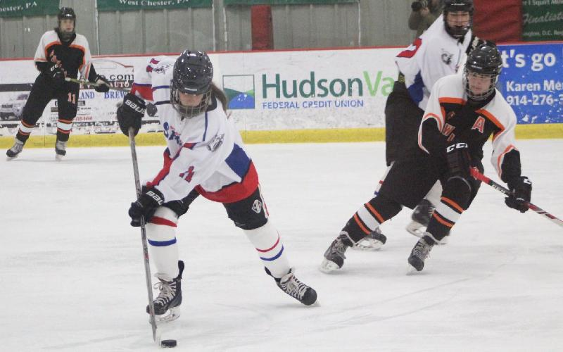Somers/North Salem cuts up Pawling Tigers with 7-2 Victory