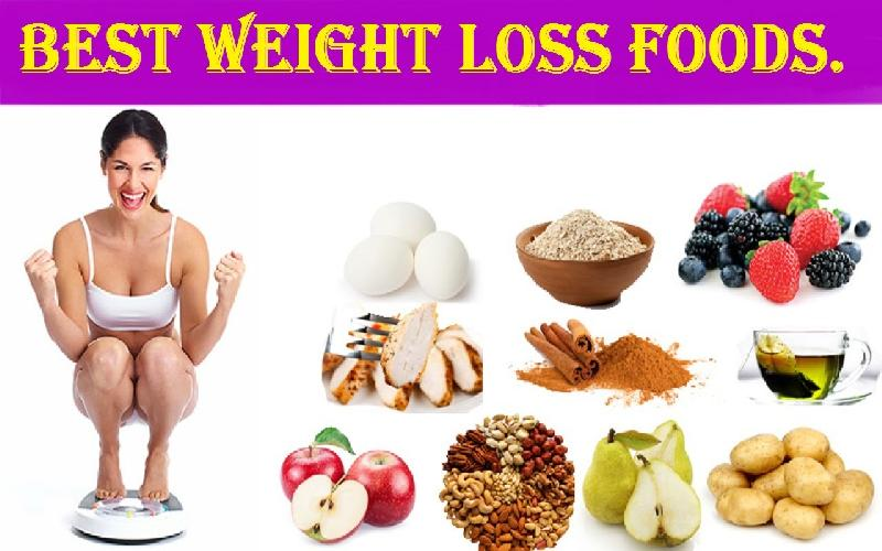 20 Foods to Eat To Lose Weight from Stomach | Best Weight Loss Foods