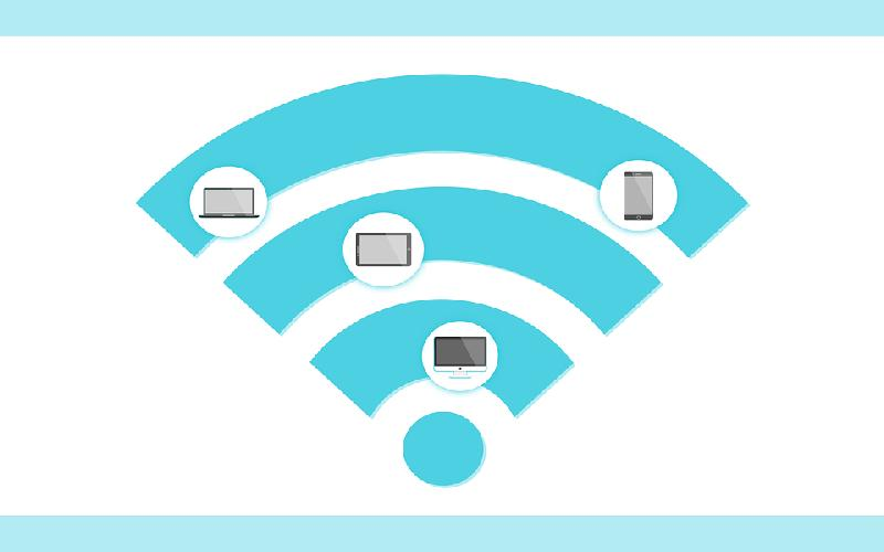 Internet and Wifi Are Different