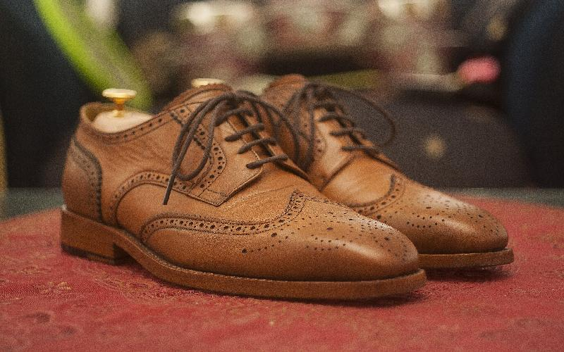 10 Dress Shoes for Men to Try Once in a Life