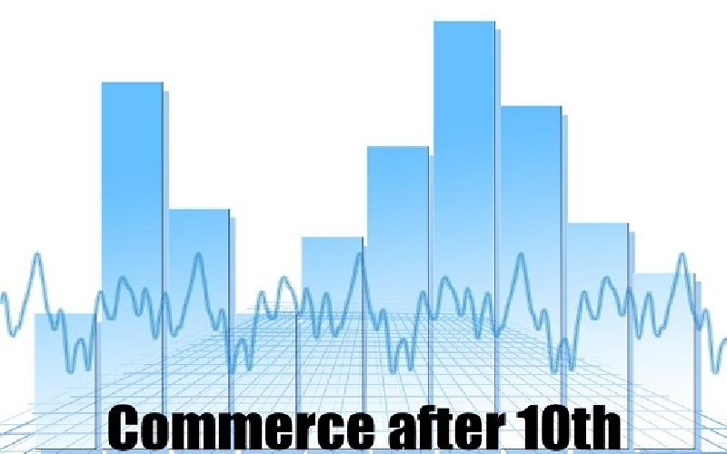 Best courses after 10th for Commerce Students