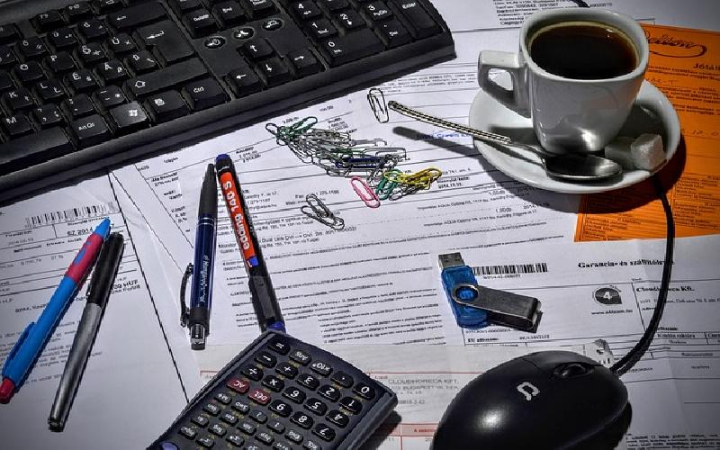 Basic Accounting Terms for Beginners and Non-Accounting Professionals