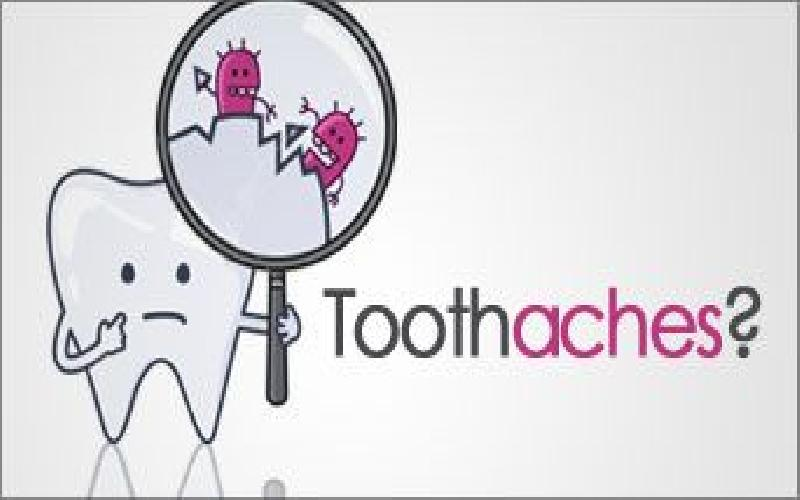 15 Home Remedies for Relieving Toothache Naturally