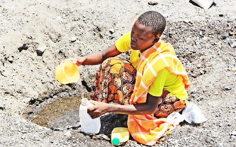 Why Water Remains an Unfulfilled Human Right for Millions?