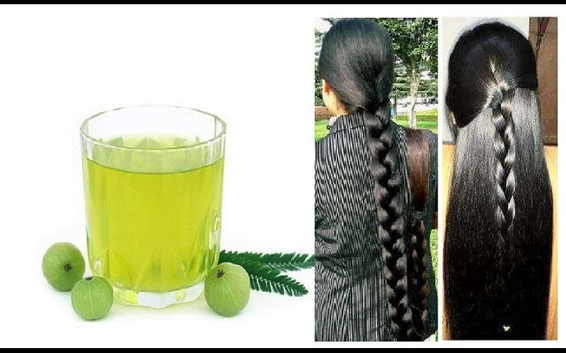 Amla Benefits for Hair; Indian Gooseberry (Amla) is a Complete Hair Nourishment