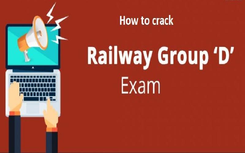 How to crack Railway Group D Exam