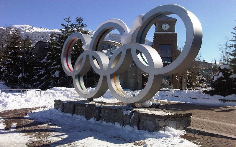 Top 5 Sports to Watch at the Winter Olympic Games