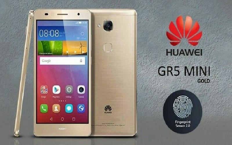 User Review of HUAWEI GR5 Mini