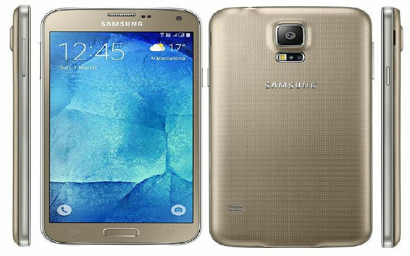 How to root Samsung Galaxy S5?