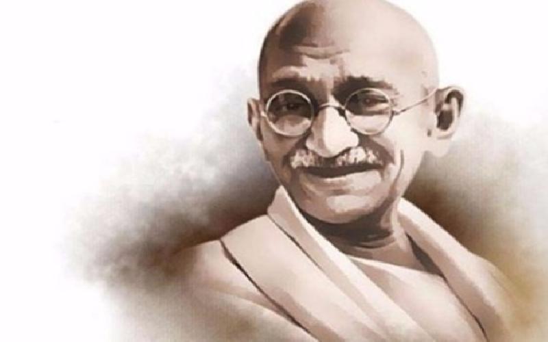 Gandhi: World's First Social Innovator