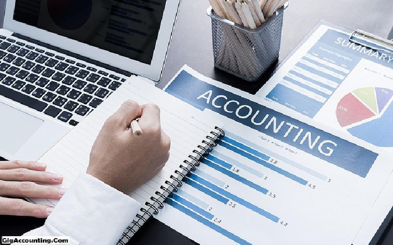 Management Accounting - Difference between Financial Accounting and Management Accounting